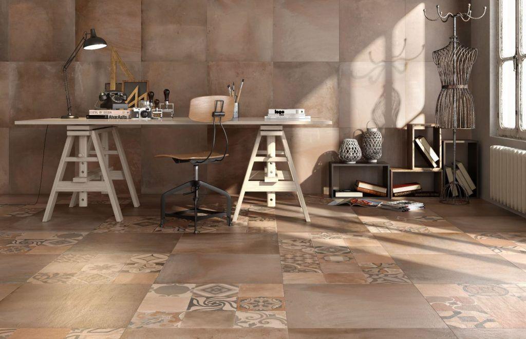 Ricchetti / Terracotta
